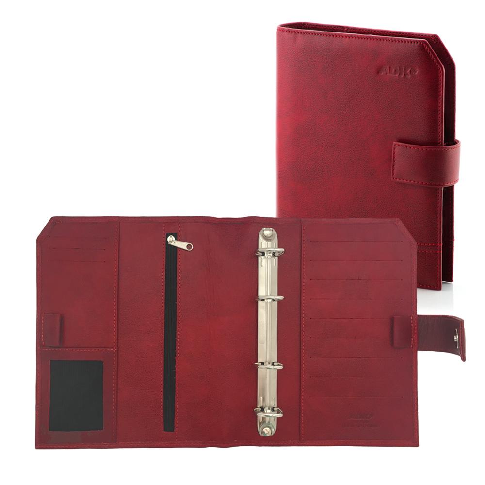 Samostatné desky ADK Classic červené
