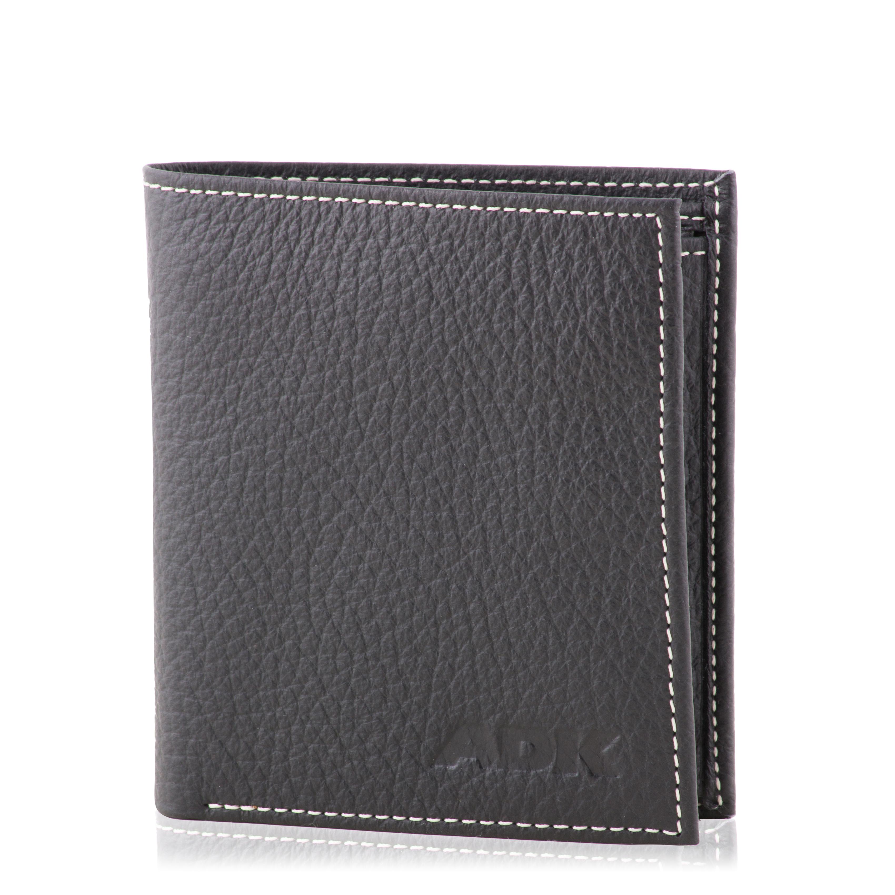 Pánská peněženka ADK Bond černá