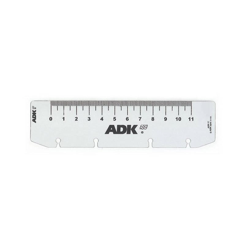 Pravítko ADK A7