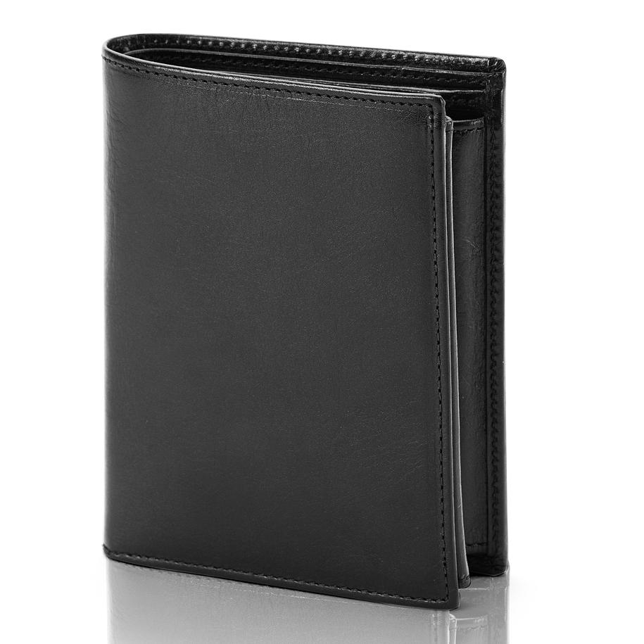 Pánská peněženka ADK Malmo RFID černá