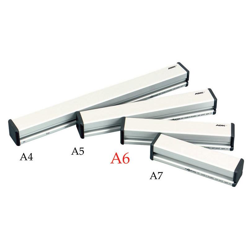 Děrovačka A6 (20-80-20)