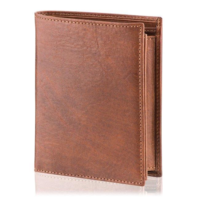 3277b29addf Pánská peněženka ADK Malmo hnědá