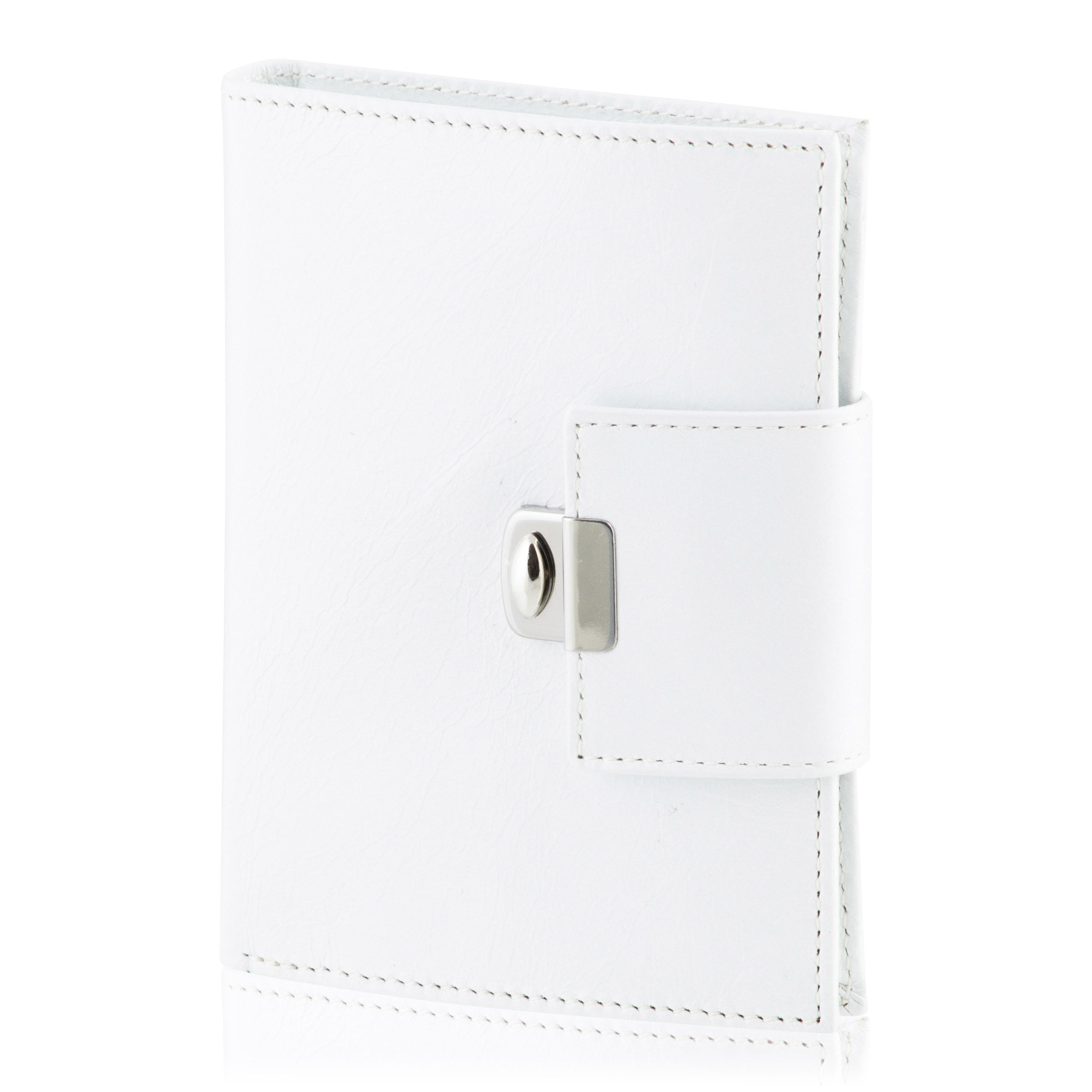 Dámská peněženka ADK Miramonte bílá
