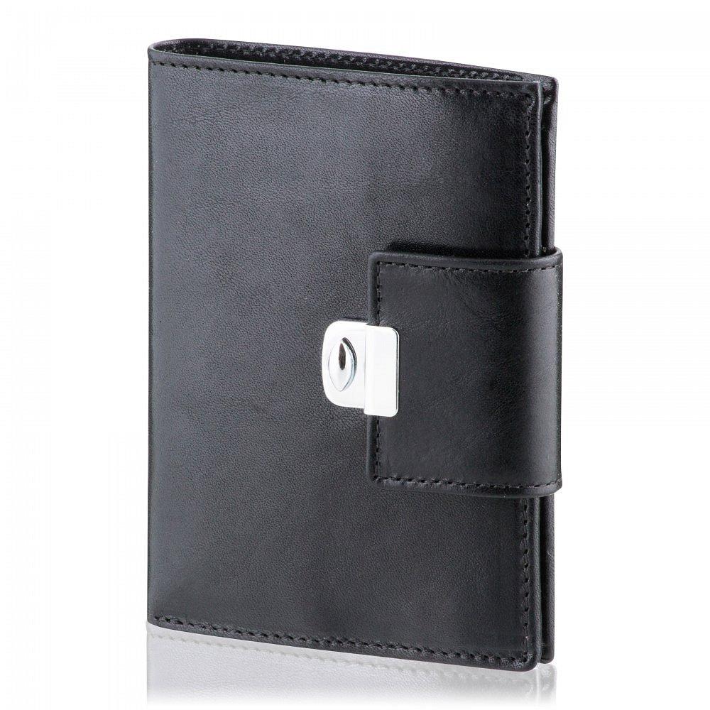 Dámská peněženka ADK Miramonte černá