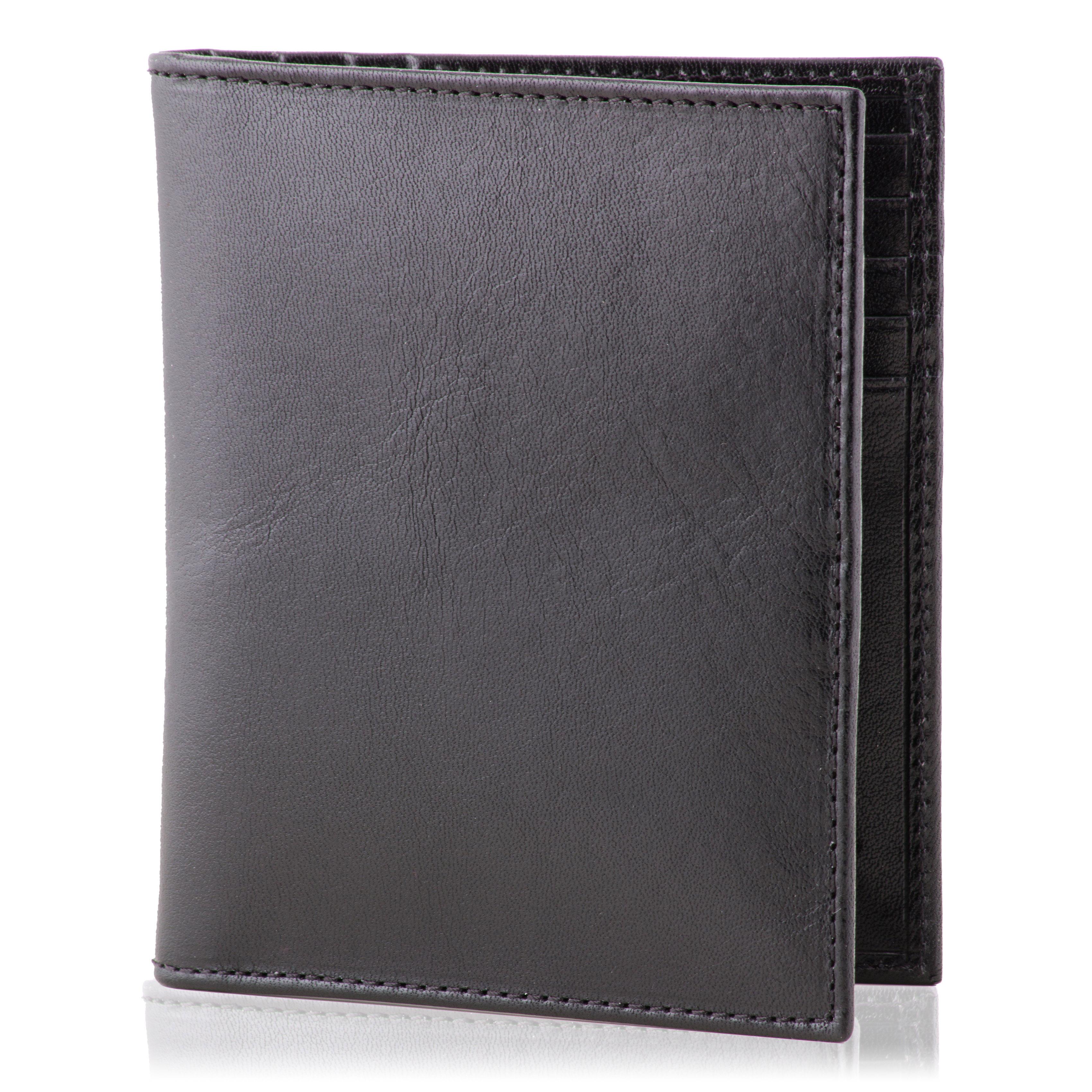 Pouzdro na kreditní karty ADK Omaha černé