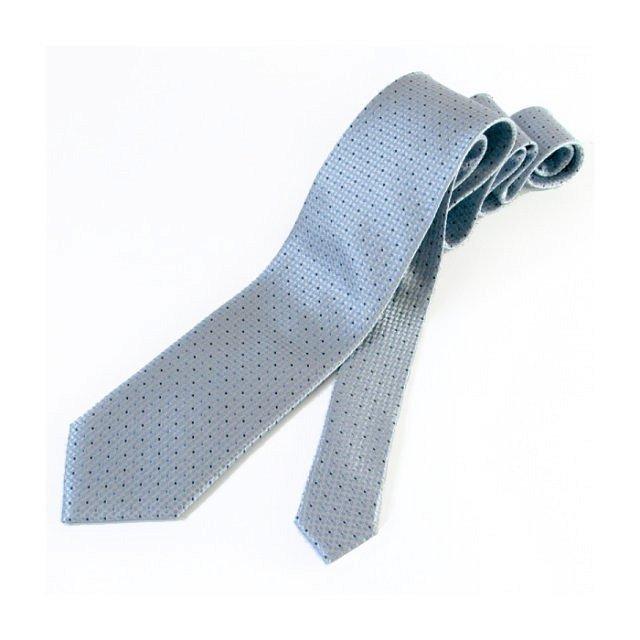 Kravata LeeOppenheimer světle modrá c827594241