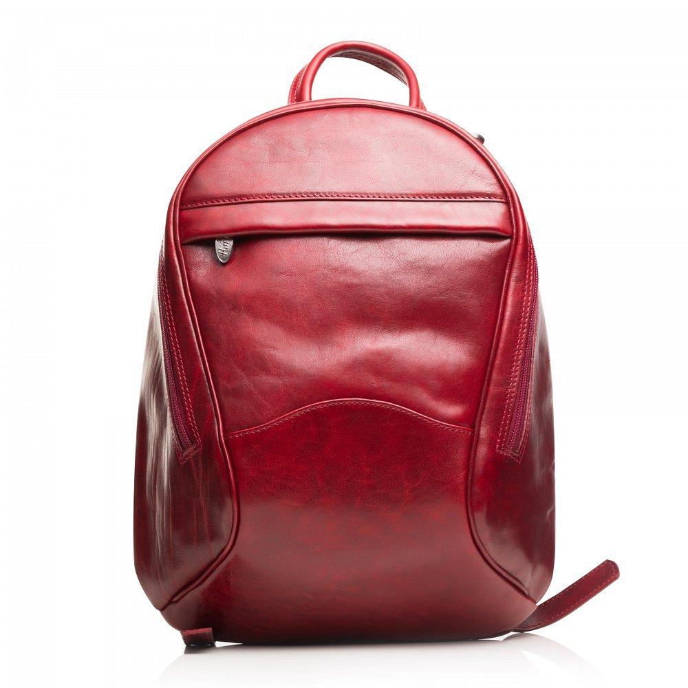 Městský batoh ADK Siren červený