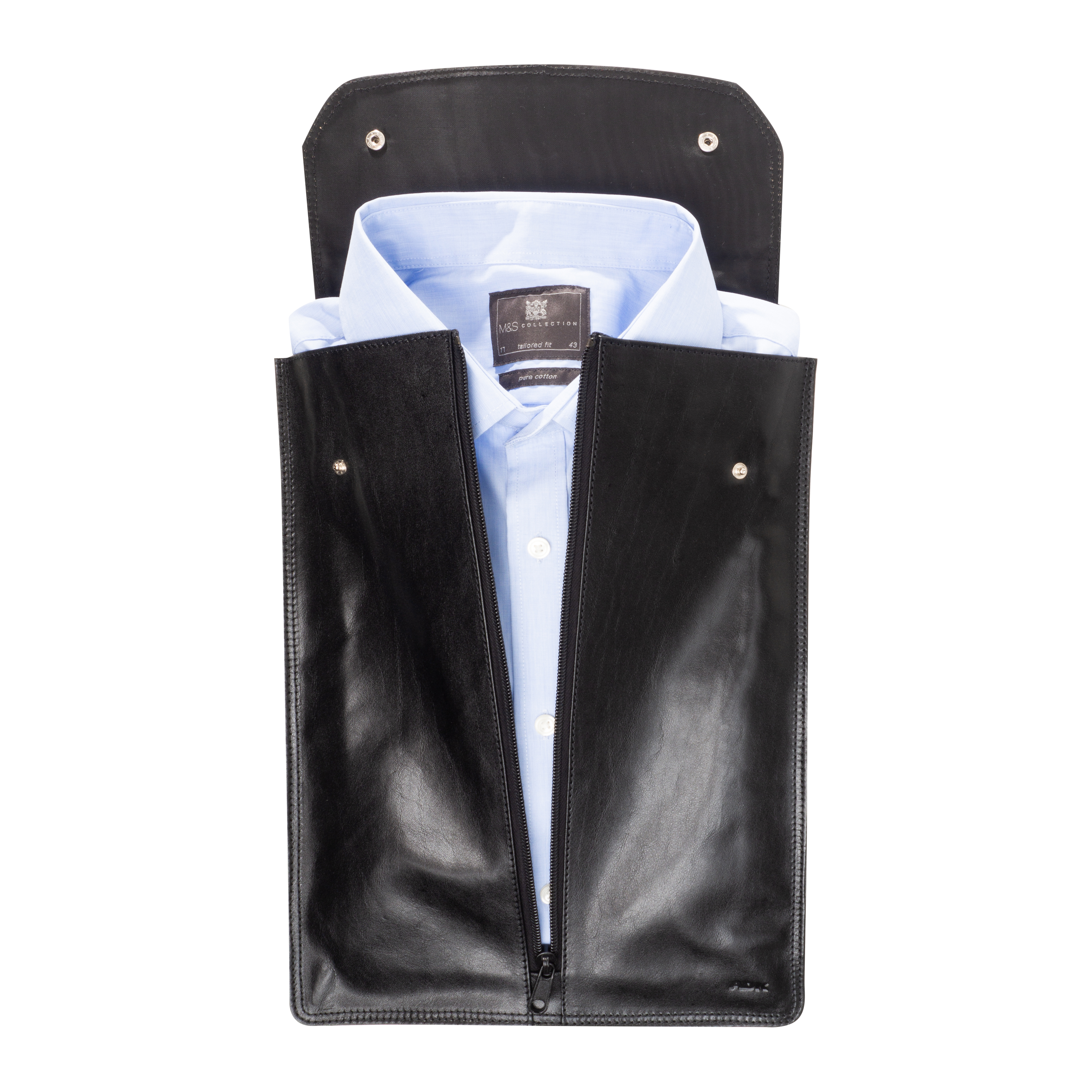 Pouzdro na košile ADK Zanzibar černé