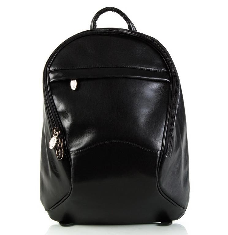 Městský batoh ADK Barentin černý