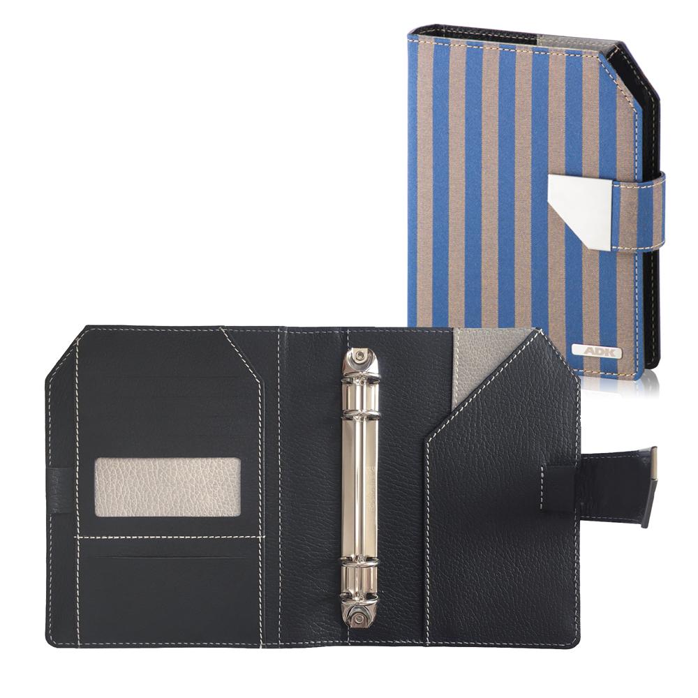 Samostatné desky ADK Art6 modrý proužek