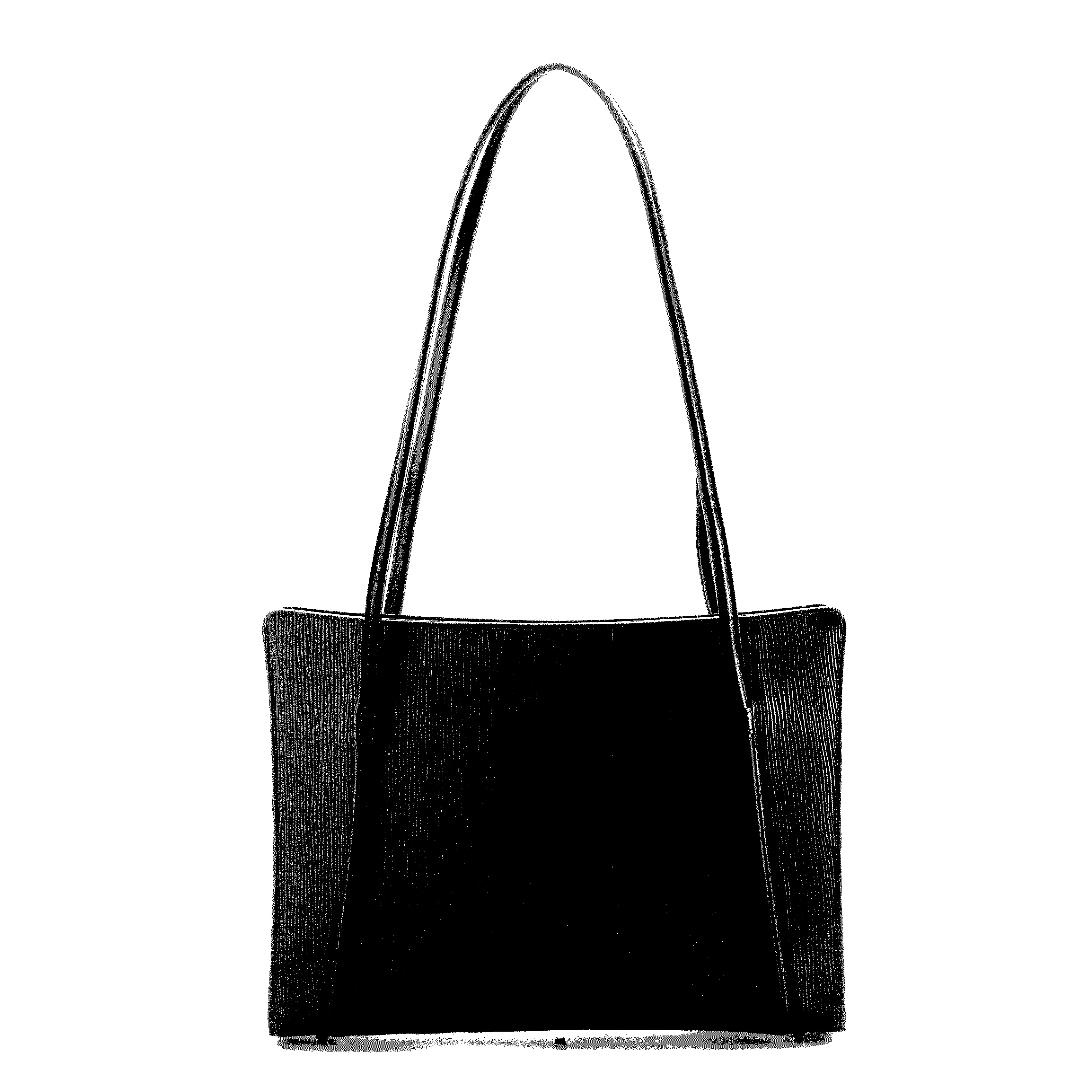 Business kabelka ADK Madeira XL (kol. Rondo) černá