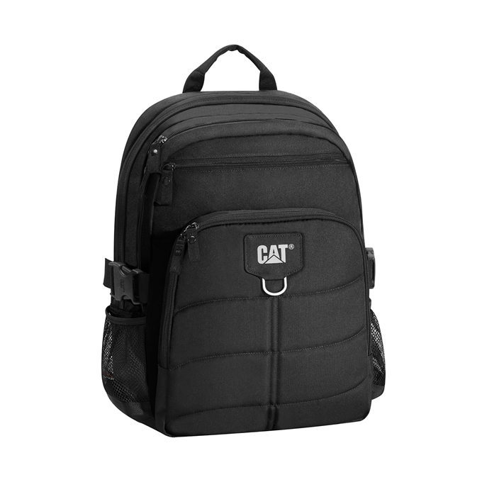 "Batoh CAT  Millennial Classic Brent 15,6"" černý"