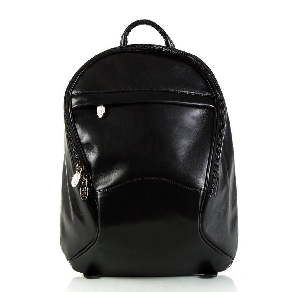 Městský batoh ADK Siren černý