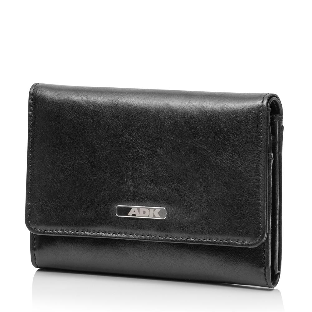 Dámská peněženka ADK Toronto černá