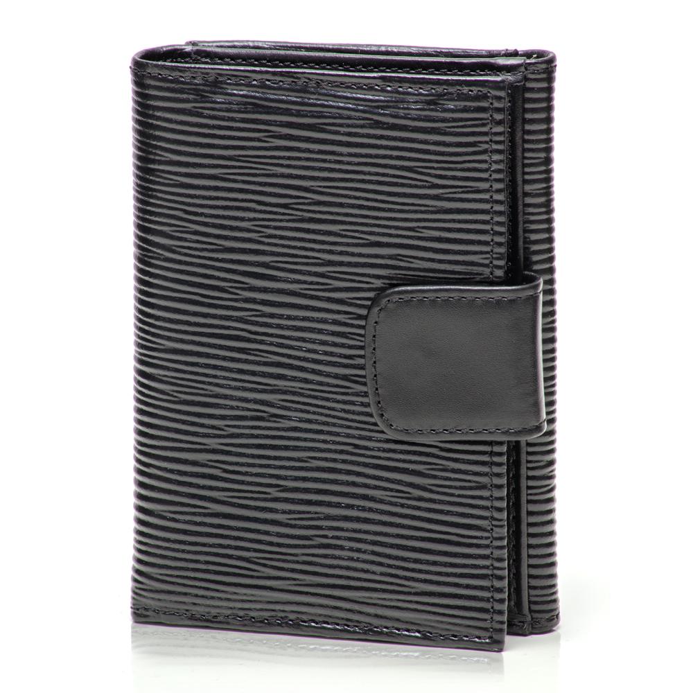 Dámská peněženka ADK Rondo černá