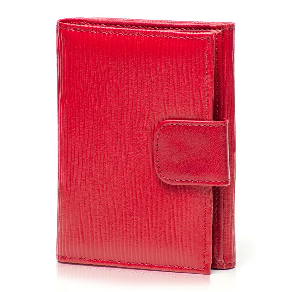 Dámská peněženka ADK Rondo červená