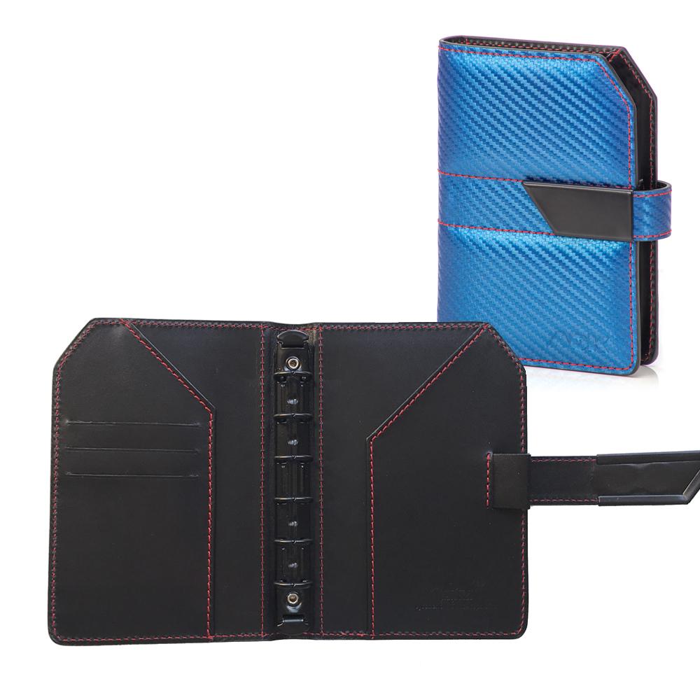 Samostatné desky ADK Carbon7 modré
