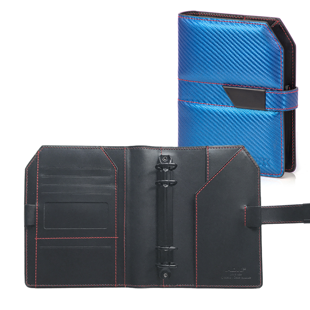 Samostatné desky ADK Carbon6 modré
