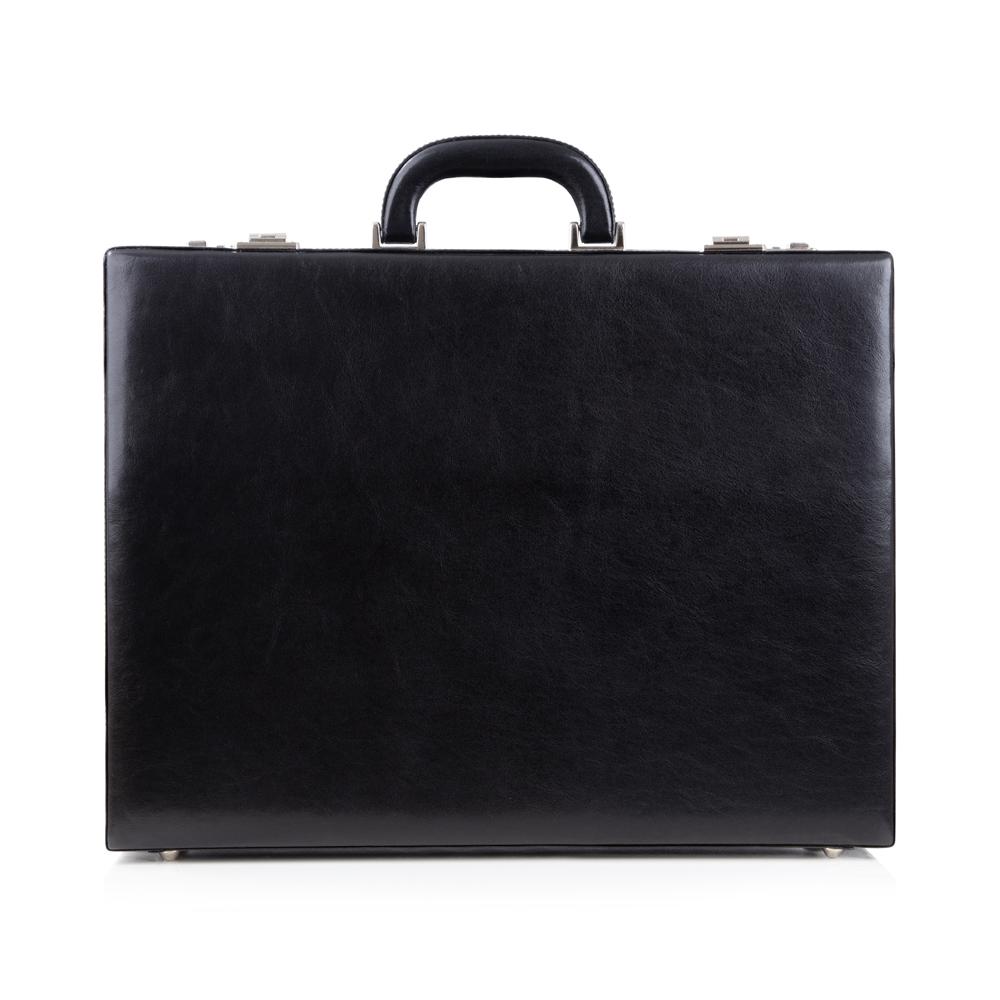 Kufr ADK Bolton černá